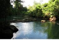 Corcova National Park Costa Rica