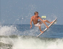 Dominical Domincalito crazy loco surfing pics costa rica surfing insane best in world