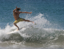 Escondida crazy loco surfing pics costa rica surfing insane best in world