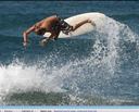 Playa Hermosa crazy loco surfing pics costa rica surfing insane best in world