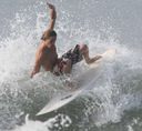 Boca Barranca crazy loco surf pics costa rica surfing insane best in world