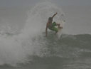 manuel antonio crazy loco surfing pics costa rica surfing insane best in world