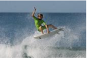 Pavones crazy loco surf pics costa rica surfing insane best in world
