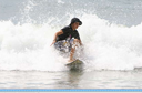 Playa Bejuco crazy loco surfing pics costa rica surfing insane best in world