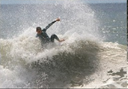 Playa Palo Seco crazy loco surfing pics costa rica surfing insane best in world